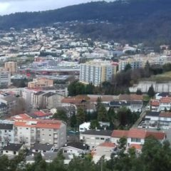 Ainda é bom viver em Braga? Rio Este e qualidade do ar dizem não