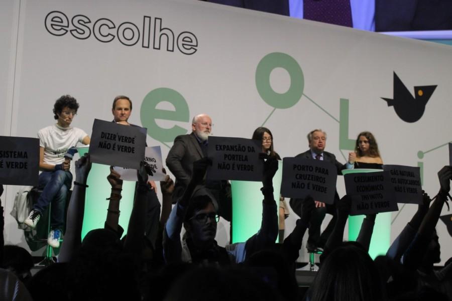 Lisboa Capital Verde Europeia 2020