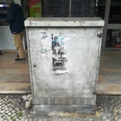 A poluição da Publicidade Tradicional
