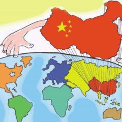 China vs. Mundo. Poluição vs. Despoluição