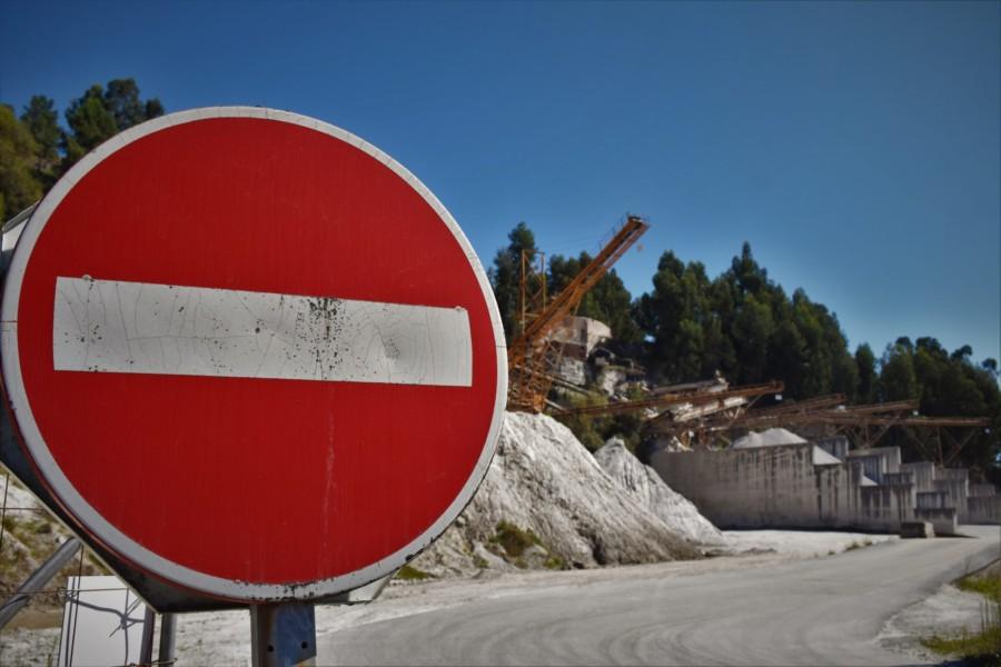 Mineração: uma cicatriz no planeta