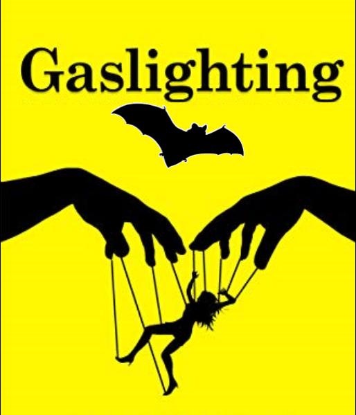 """""""Gaslighting"""" o perigo para os morcegos e para o mundo"""