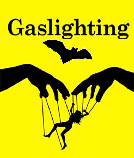 Gaslighting – the danger for bats and for the world