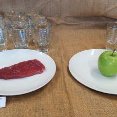 Alimentação saudável… para nós e para o ambiente