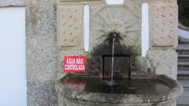 The Water Fountains That New Generations No Longer Drinks