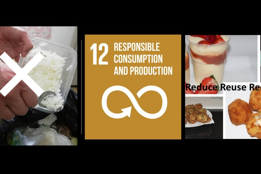 (Ir)responsible Food Consumption – An individual choice