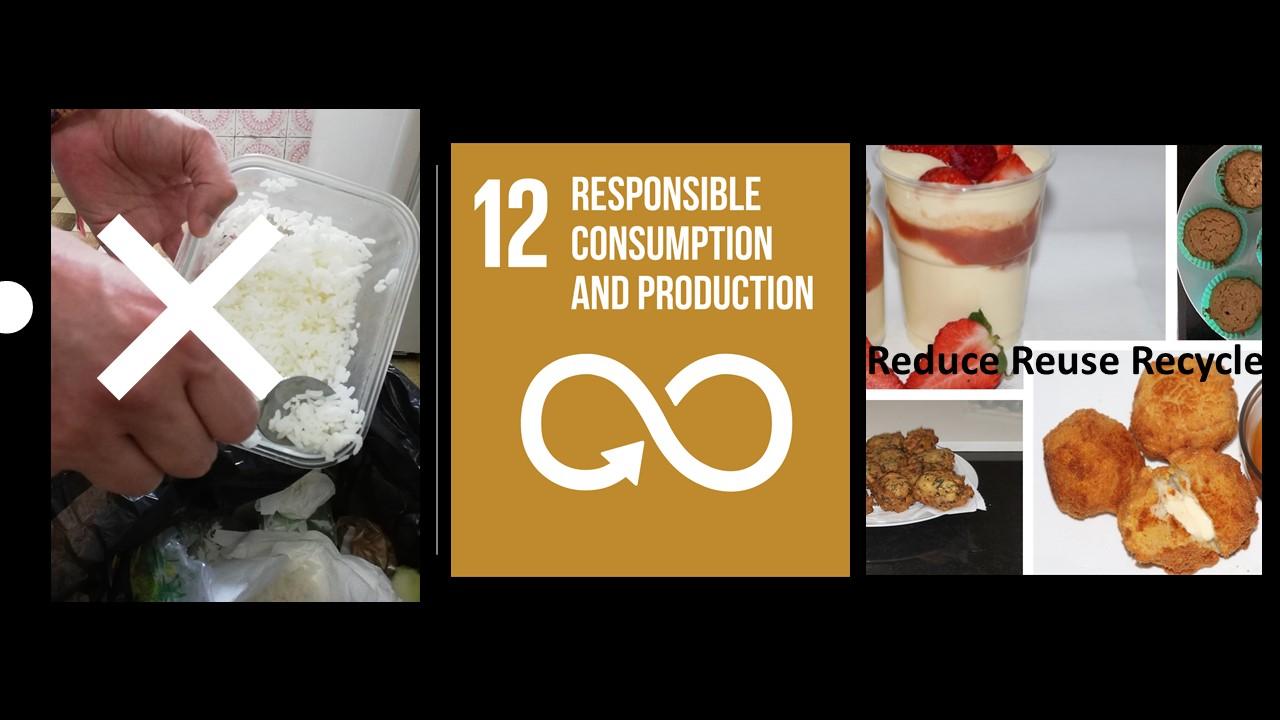 (Ir)responsible Food Consumption – An individual choice