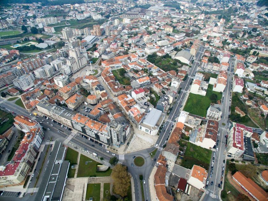 """""""Odores em São João da Madeira"""" – Tema 2"""