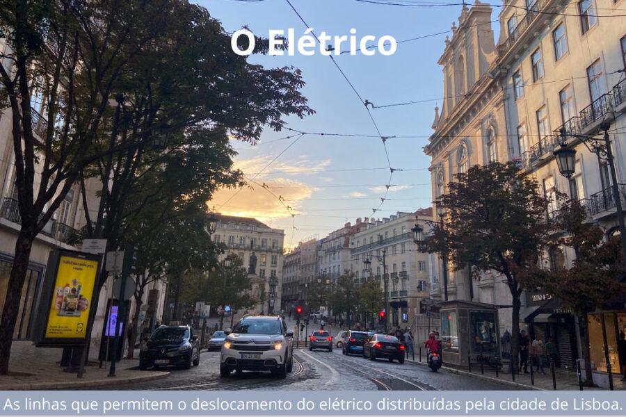 Mobilidade Sustentável Lisboa