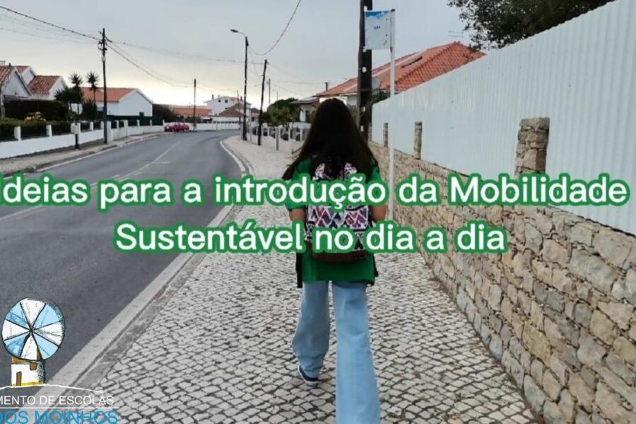 Ideias para a introdução da Mobilidade Sustentável no dia a dia