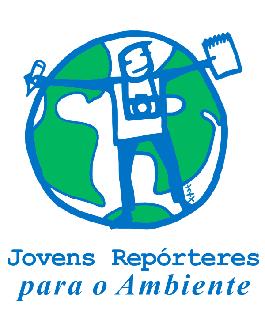 Jovens Repórteres para o Ambiente