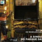 Sistema de Recolha de Resíduos Sólidos Urbanos